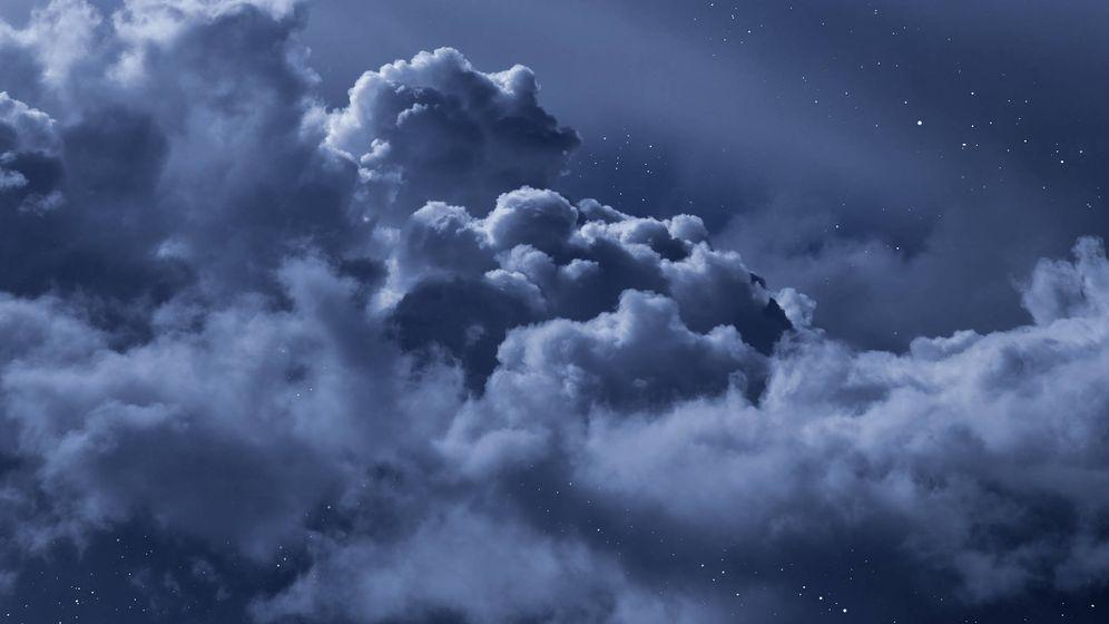 Foto: Para predecir el tiempo, a veces basta con mirar al cielo. (iStock)