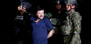Post de EEUU acusa a los hijos de 'El Chapo' de tráfico de drogas