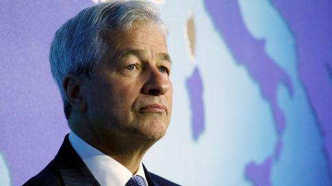 La banca de inversión lastra las cuentas de JP Morgan en el cuarto trimestre