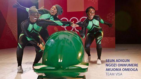 El increíble milagro olímpico del equipo femenino de bobsleigh de Nigeria