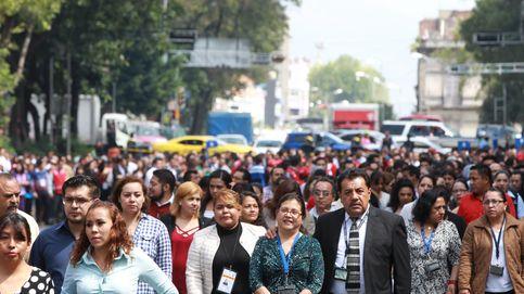 El simulacro de terremoto en México que casi ocurre a la vez que el de verdad