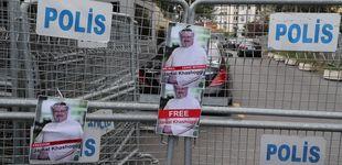 Post de Enemigo (y exaliado) de Riad: por qué Arabia Saudí odiaba al periodista desaparecido