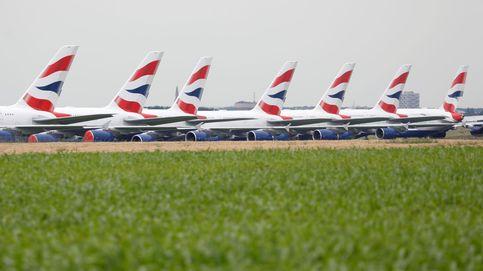 British Airways vende obras de arte para afrontar la crisis por la pandemia