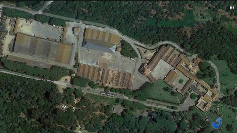 Las Lomas: la finca de 12.000 hectáreas de los Mora-Figueroa para la boda de Astolfi