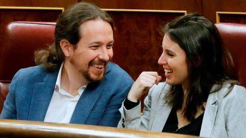 Las vacaciones asturianas de Pablo Iglesias e Irene Montero: montaña y familia