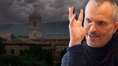 La vida secreta de Miguel Bosé en Lezama: ¿realidad o leyenda urbana?
