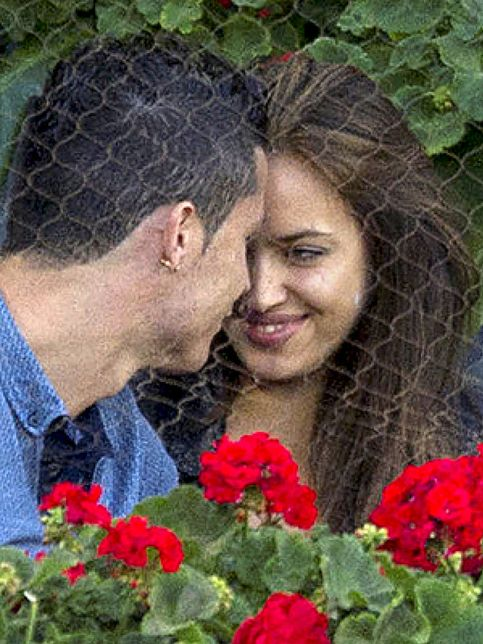 ¿Se casan Cristiano Ronaldo e Irina Shayk?