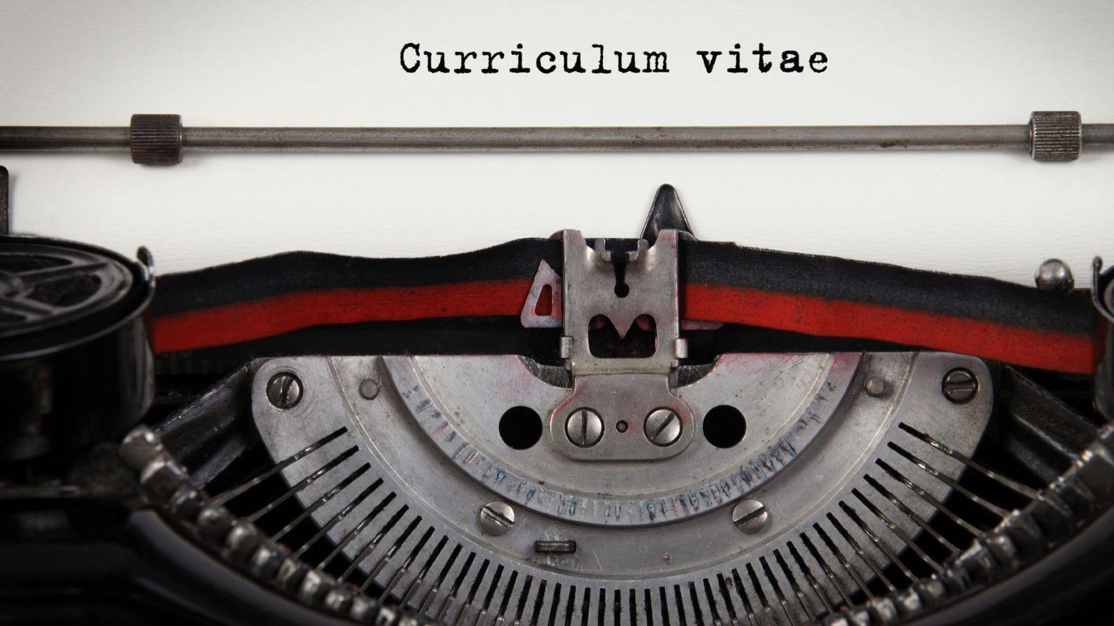Empleo: 8 cosas que siempre se deben incluir en el CV para que esté ...