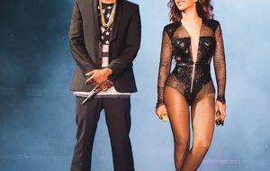 Beyoncé encabeza la lista de las celebridades más poderosas del mundo