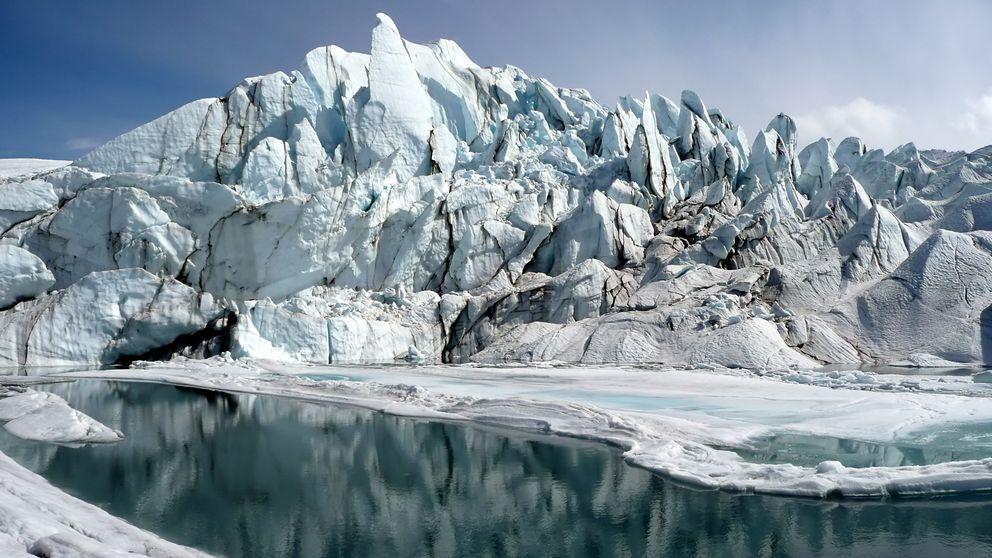 Foto: Una gran liberación de CO2 de los océanos terminó con la última glaciación