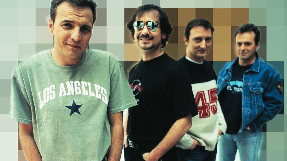 Hombres G, 30 años de la burguesía revolucionaria del pop