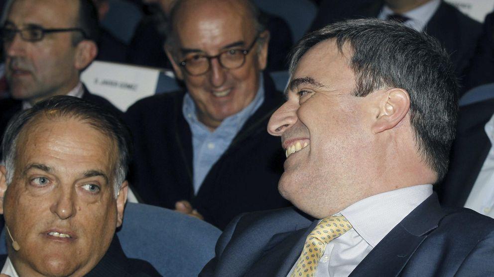 Escándalo de Miguel Cardenal: Roures le ficha (Mediapro) tras hacerle leyes 'a medida'