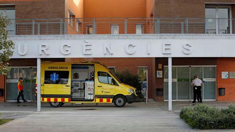El drama de las ambulancias en Cataluña: pueden quedarse sin personal en días