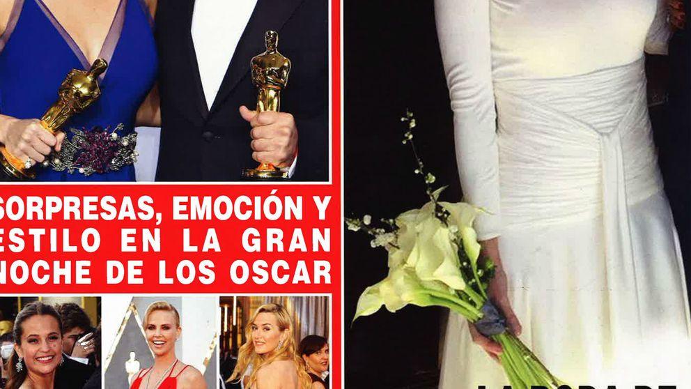 Kiosco Rosa: DiCaprio y su Oscar rivalizan en las portadas con el drama de los Sánchez Vicario