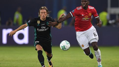 El deseo de Pogba de jugar en el Real Madrid y la puerta abierta a Kroos o Modric