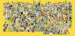 Post de #TheSimpsonsDay | ¿Conoces realmente a tus personajes favoritos de Springfield?
