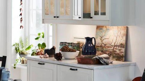 Las 5 nuevas ideas deco y low cost para tener una cocina ordenada
