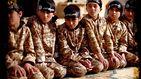 Europa recibe a los niños retornados del 'Califato'
