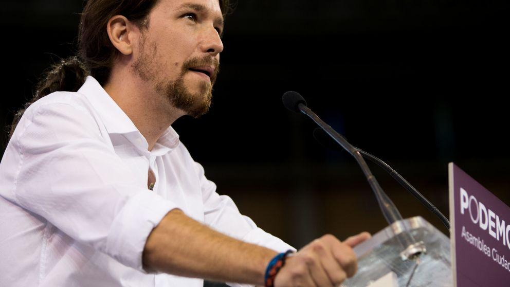 El posible adelanto de elecciones obliga a Podemos a un plan B