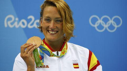 Medallas y diplomas olímpicos: así queda la cosecha de España en Río