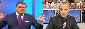 Xabier Horcajo se defiende de las críticas y ataca con dureza a Telecinco