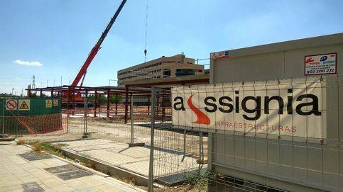 Una empresa imputada en el 'caso Arístegui' deja sin cole a 53 chavales