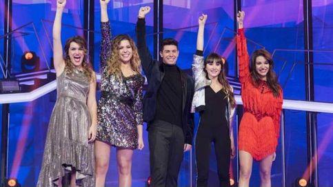 ¿Qué ver esta noche en televisión? Los concursantes de 'OT' luchan por Eurovisión