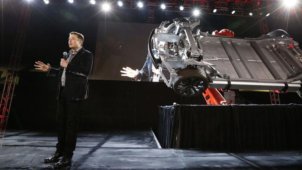 Elon Musk hunde las acciones de Tesla: no prevé beneficios hasta 2020