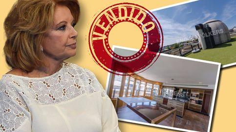 María Teresa Campos vende su lujoso ático de Aravaca por 1.300.000 euros