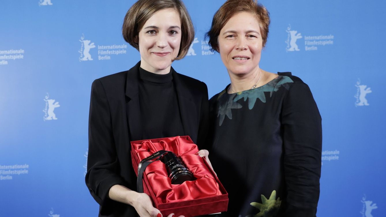 La catalana 'Estiu 1993', premio a la mejor ópera prima en la Berlinale