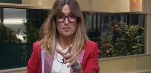 Post de Noemí Galera no se corta en 'OT 2018': su contundente mensaje para Antena 3