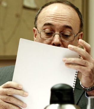 Foto: Linde advierte de que no es completamente seguro que España alcance el objetivo de déficit de este año