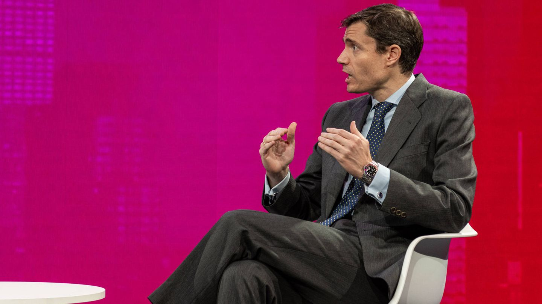 Gabriel Echarri, director general de March Private Equity.