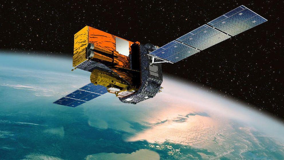 Investigadores españoles desarrollan un método para retirar basura espacial