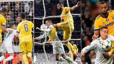 Cuatro minutos interminables: el penalti que mete al Madrid en semis de Champions