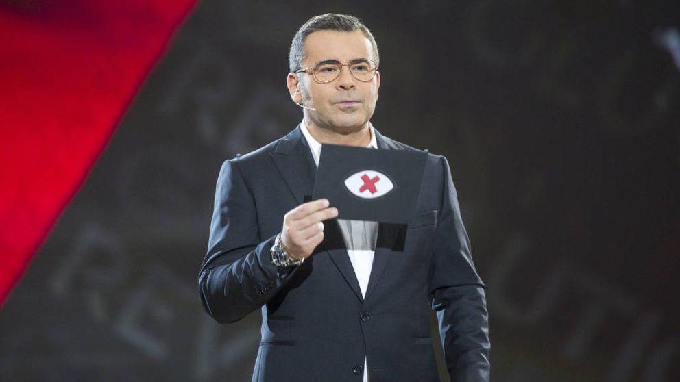 Jorge Javier se despide de 'GH' entonando el 'mea culpa' por su audiencia