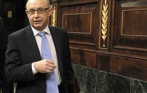 El ejecutivo tumba el plan de rescate a la prensa en plena crisis