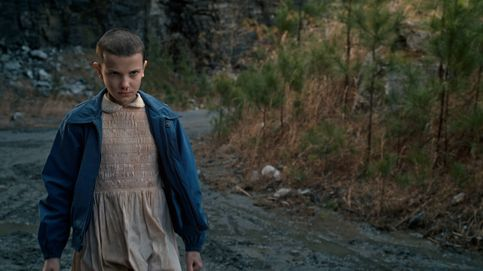 Diez datos curiosos sobre Millie Bobby Brown (Once), la niña de 'Stranger Things'