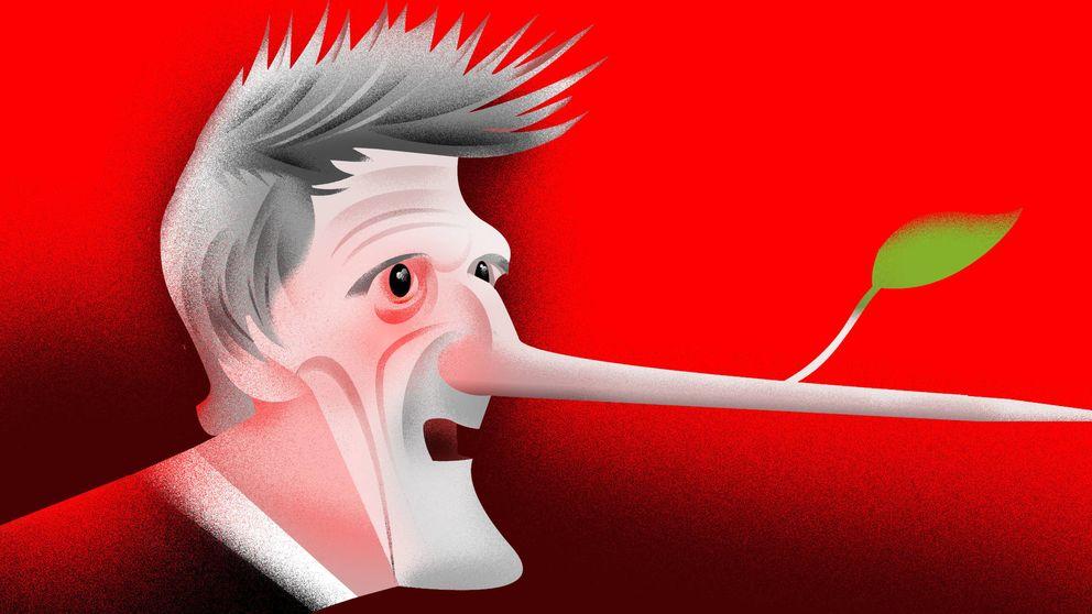 Evaluar una disfunción: el perjurio político de Marlaska