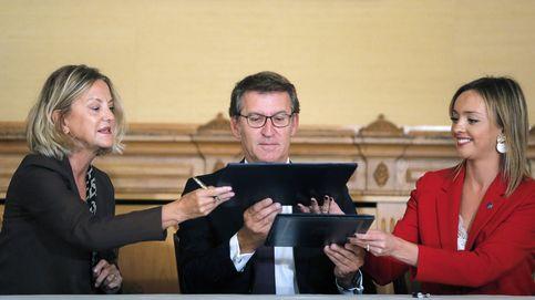 Amancio Ortega financiará con 90 millones las siete residencias de mayores de la Xunta