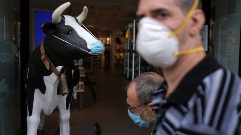 La mascarilla dejará de ser obligatoria al aire libre en España a partir del 26 de junio