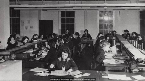 Las mujeres que descifraron los códigos secretos  de los nazis
