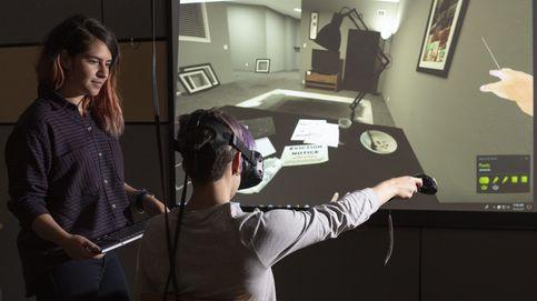 Experimentar la indigencia en realidad virtual