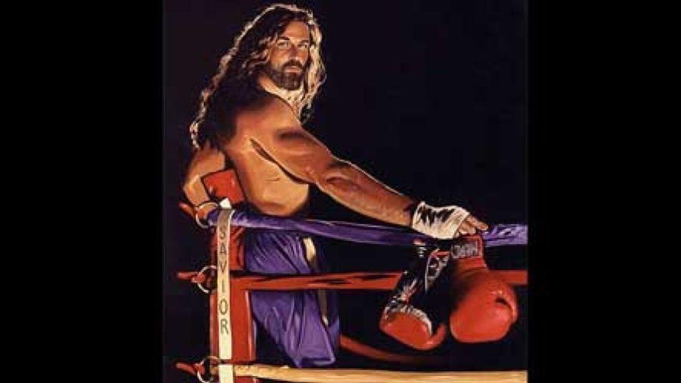 ¿Jesucristo es Chuck Norris y Nicolas Cage un vampiro?