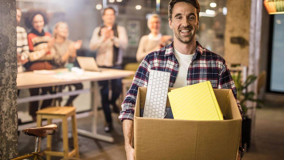 Las mejores cartas de renuncia de gente que ha dejado su trabajo