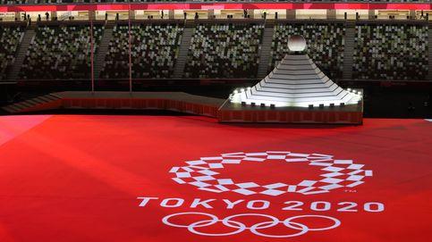 Juegos Olímpicos, en directo | Cuenta atrás para el inicio de la ceremonia inaugural