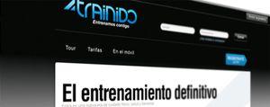 Jesús Carballo se convierte en entrenador virtual