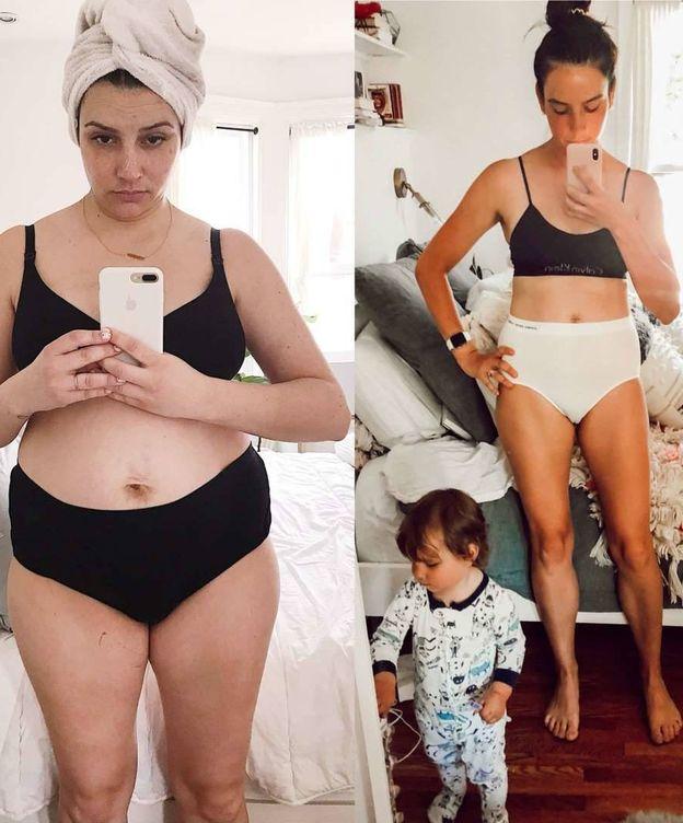 Adelgazar 15 kilos en 20 dias