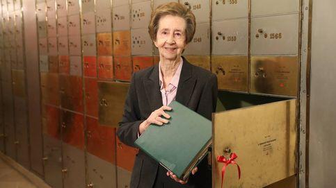 Margarita Salas y Eladio Viñuela: el amor de dos pioneros de la ciencia