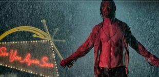 Post de 'Malos tiempos en El Royale': un intento de copia a Tarantino vistoso pero vacío